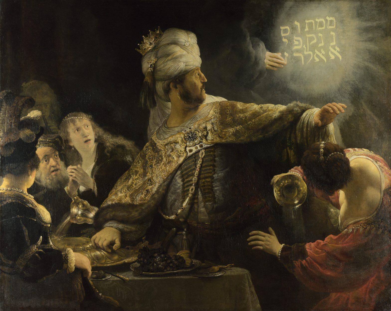 La Nebuchadnezzar