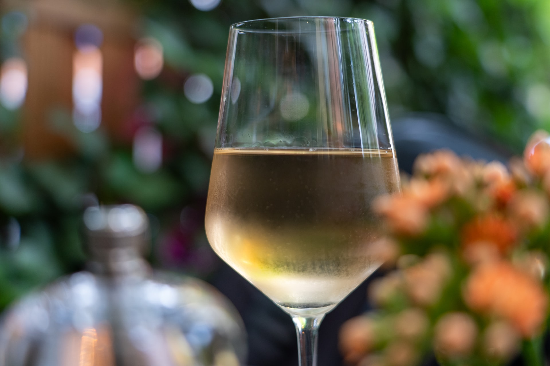 Où est produit le vin blanc Saint Véran ?